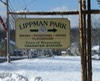 Lippman park (new sign)
